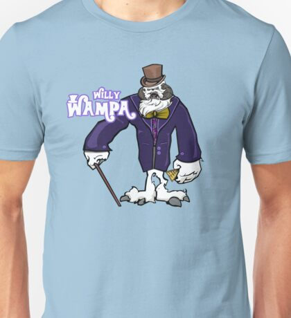 Willy Wampa Unisex T-Shirt