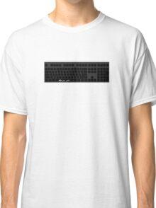 Mechanical Keyboard - Ducky shine 3  Classic T-Shirt