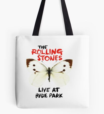 rolling stone Tote Bag