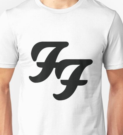 Foo Fighters Unisex T-Shirt
