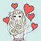 ♥Lady Valentine♥
