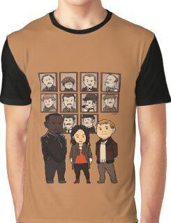 The Watsons Graphic T-Shirt