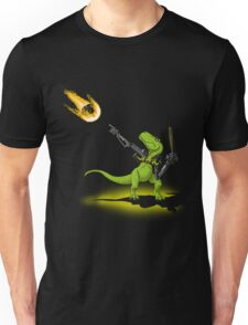 Swing For The Moon Unisex T-Shirt