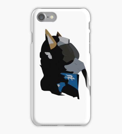 Fox Mccloud Air Force iPhone Case/Skin