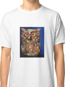 Gizmo The Owl Classic T-Shirt