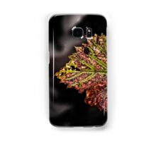 the beauty of stress Samsung Galaxy Case/Skin