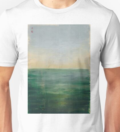 The First Antidote Unisex T-Shirt
