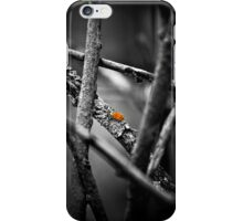 the wailing limb iPhone Case/Skin