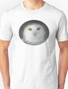 Snowy Owl / Schnee-Eule T-Shirt