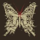 Deadly Species - Butterfly by R-evolution GFX