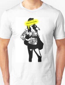 #SpreadTheSelfie 2 Unisex T-Shirt