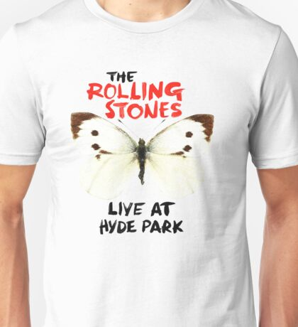 The Rolling Stones Unisex T-Shirt