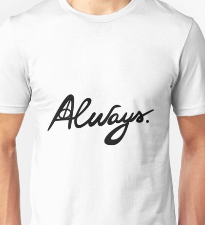 Neverforget Unisex T-Shirt