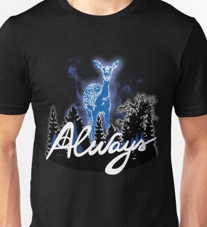 Nevreforget-forest Unisex T-Shirt