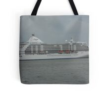 The Seven Seas Voyager Tote Bag