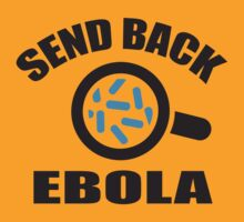 Send back Ebola by nektarinchen