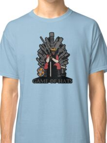 Game of Hats Classic T-Shirt