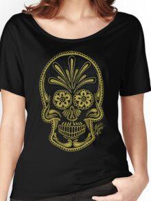 Muerte De Oro Women's Relaxed Fit T-Shirt
