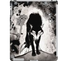 Feral Eyes - 2003 iPad Case/Skin
