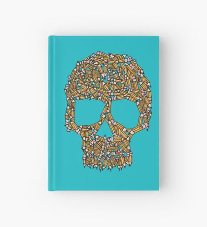 Create Or Die Hardcover Journal