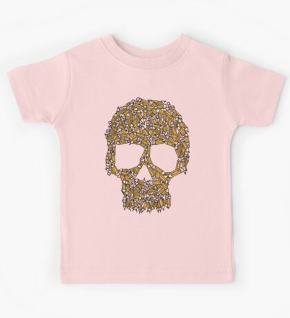 Create Or Die Kids Clothes