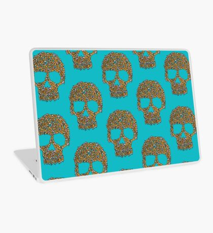 Create Or Die Laptop Skin