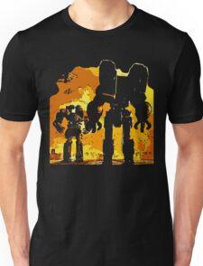 robot jox Unisex T-Shirt