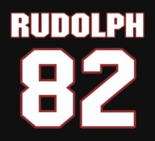 NFL Player Kyle Rudolph eightytwo 82 by imsport
