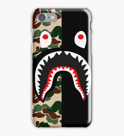 SUPREME NEW DESIGN iPhone Case/Skin