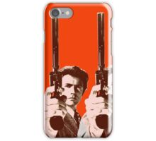 Eight Eastwoods iPhone Case/Skin