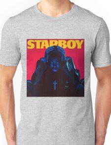 The Weeknd, starboy Unisex T-Shirt
