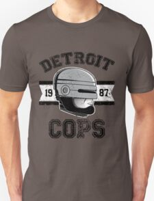 Cops team T-Shirt