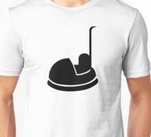 Bumper car Unisex T-Shirt