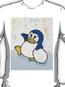Penguin Land T-Shirt