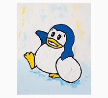 Penguin Land Unisex T-Shirt