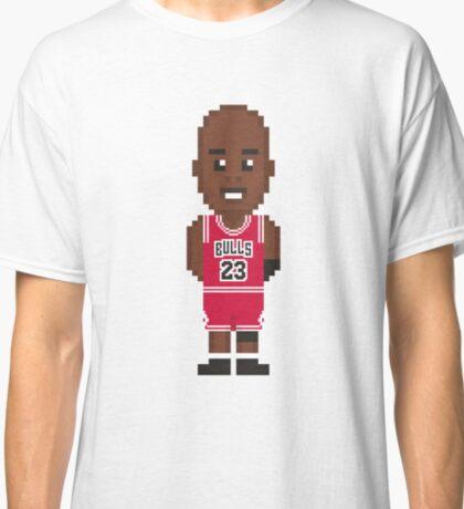 Michael Jordan - Chicago Bulls 96' Classic T-Shirt