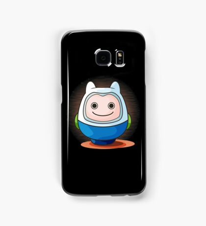 Finn the Daruma Samsung Galaxy Case/Skin