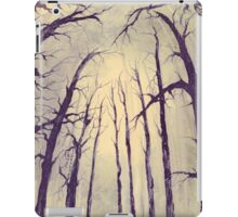 I got lost... iPad Case/Skin