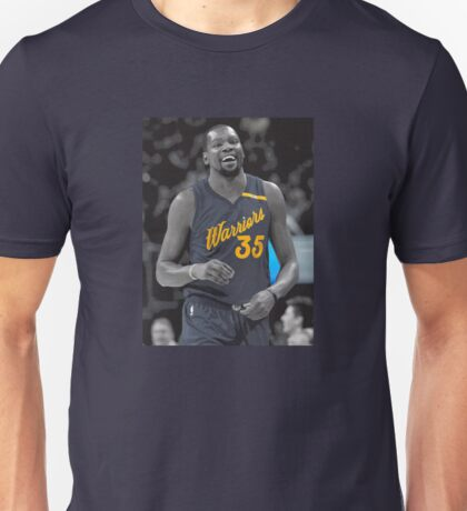 Kevin Durant - GSW Hoop Unisex T-Shirt