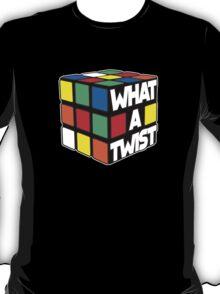 What a Twist! T-Shirt