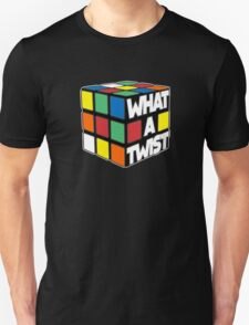 What a Twist! Unisex T-Shirt