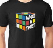 What a Twist! Unisex T-Shirt