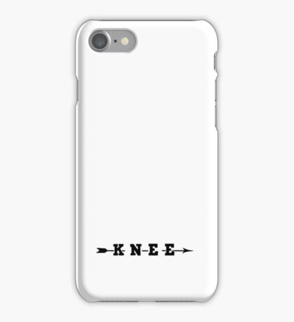 Let us game! iPhone Case/Skin