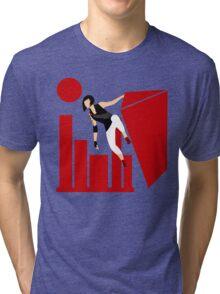 Runner Tri-blend T-Shirt