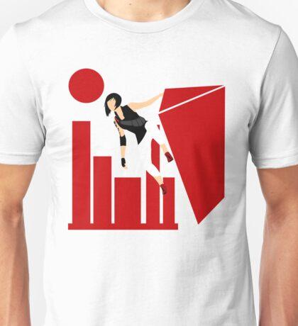 Runner Unisex T-Shirt