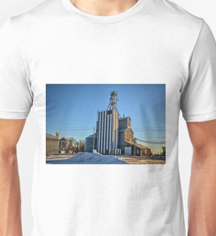 Latimer Co-op Unisex T-Shirt