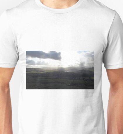 A lovely landscape Unisex T-Shirt