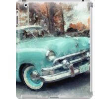 Sunday Drive iPad Case/Skin