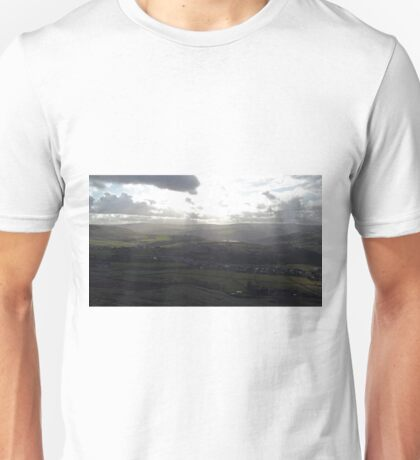 Peaceful valley Unisex T-Shirt