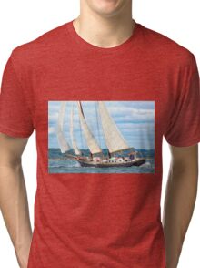 From Chatham Tri-blend T-Shirt